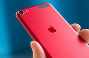 ¿iPhone rojo en camino?