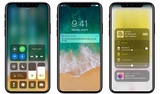 Video filtrado revela unidad demo de iPhone 8