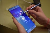 ¡El Galaxy Note 8 ha llegado!