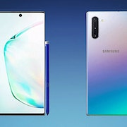 Costo Galaxy Note 10 y Note 10+ en México