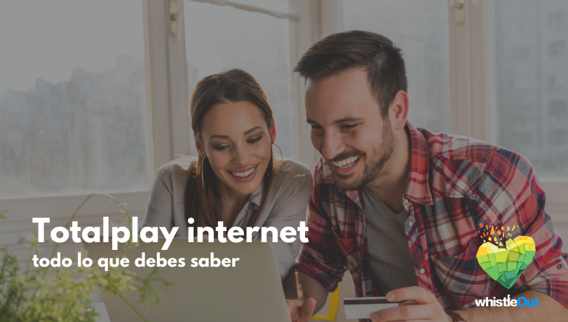 Totalplay internet